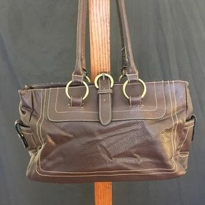 Bueno Bags - Bueno Faux Leather Shoulder Bag